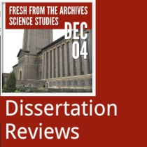 dissertationreviews